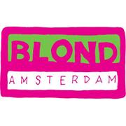 Blond-Amsterdam