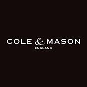 Logo Cole & Mason